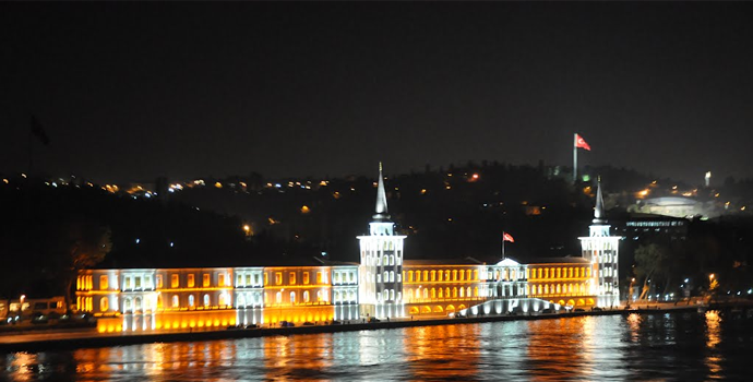 Anadolu Yakası Otelleri